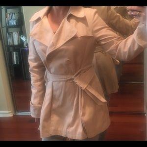🎀 VIA SPIGA Trench coat